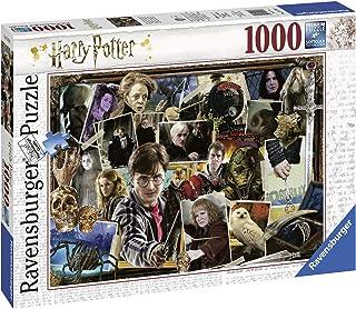 Ravensburger Harry Potter, 1000pc Jigsaw Puzzle [15170]