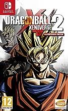 Dragon Ball Xenoverse 2 (Nintendo Switch) UK IMPORT