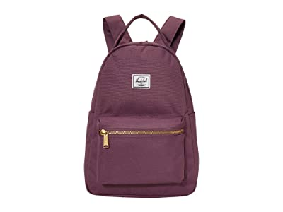 Herschel Supply Co. Nova Small (Grape) Backpack Bags