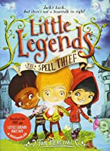 Best the little legends series Reviews