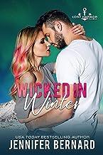 Wicked in Winter (Lost Harbor, Alaska Book 4)
