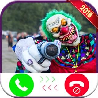 killer clown phone number