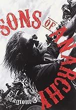 sons of anarchy - season 03 (4 dvd) box set DVD Italian Import