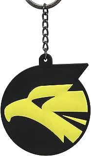 「自衛隊大作戦」ラバーキーホルダー No.25 航空自衛隊 第306飛行隊