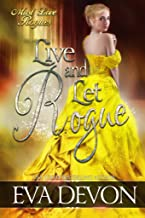 Live and Let Rogue (Must Love Rogues Book 4)