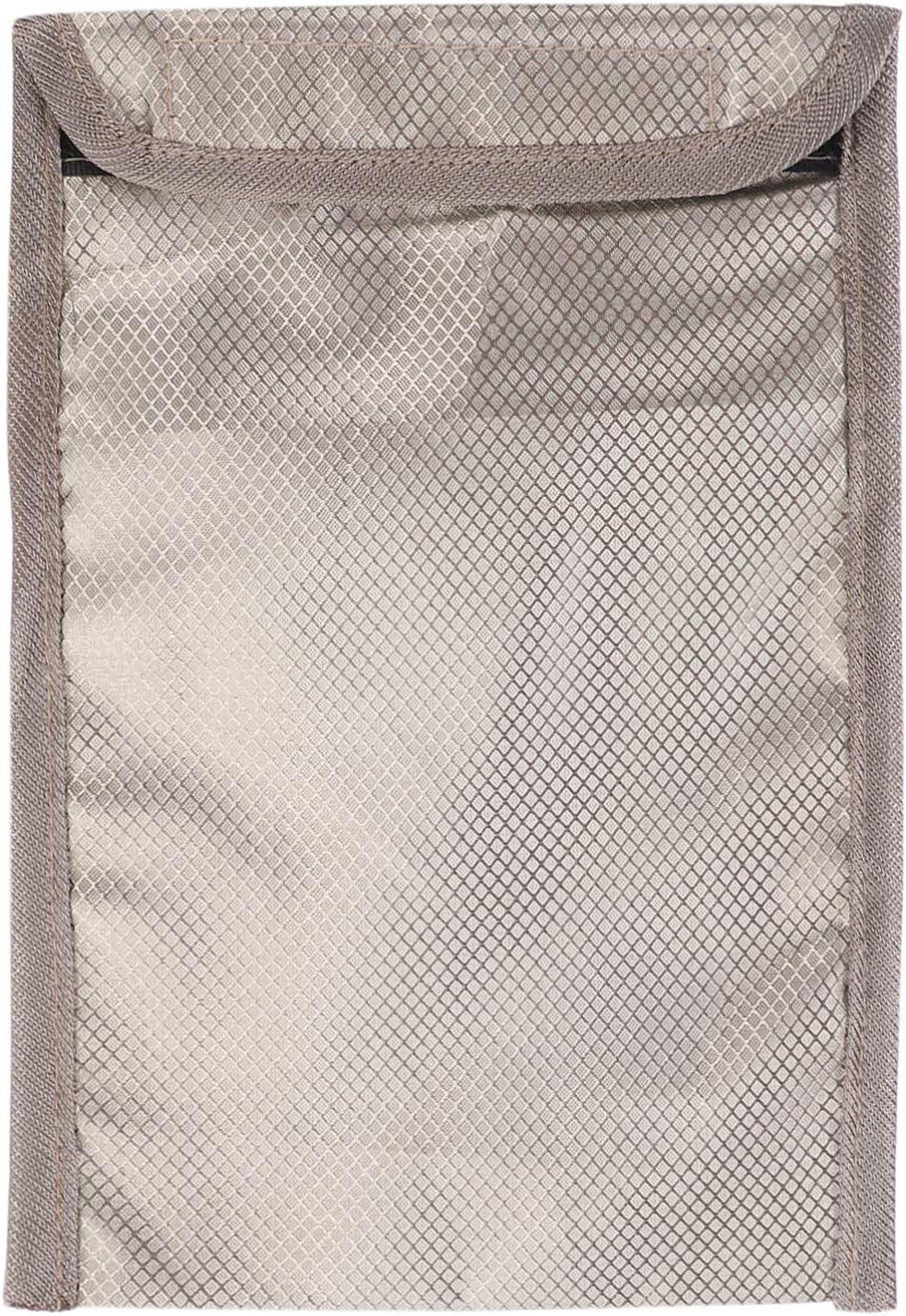 VILLCASE Anti- Radiation Cell High quality Phone Cellphone Genuine Sleeve- Block 2pcs