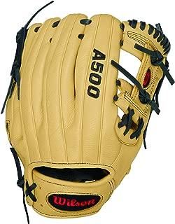 Wilson A500 Series 12.5