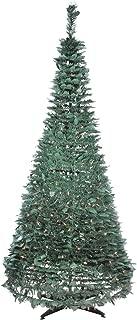 already made christmas trees