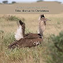 Barua Ya Christmas