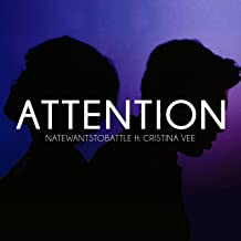 Attention (feat. Cristina Vee)