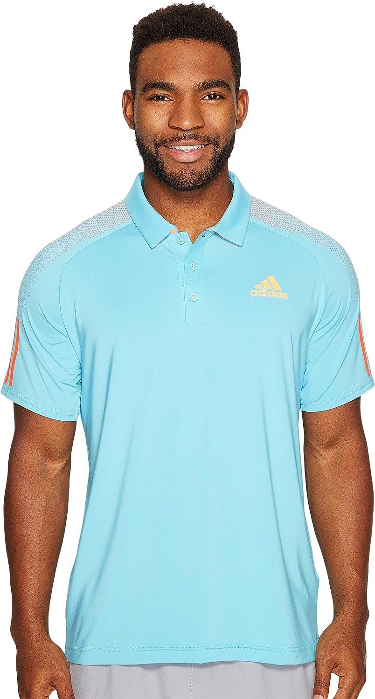 Max 47% OFF adidas Men's Tennis Barricade Indianapolis Mall Polo