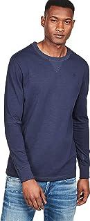 G-Star RAW(ジースターロゥ) Korpaz 5621 T-Shirt メンズ Tシャツ 長袖