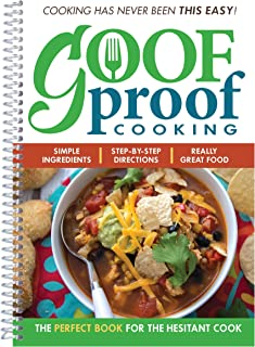Cq Products Goof Proof Cooking