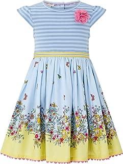Baby TANA Border 2 in 1 Dress Daywear Day Dresses - Baby-Girls