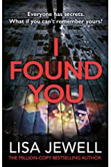 I Found You: From the number one bestselling author of The Family Upstairs (English Edition) Format Kindle
