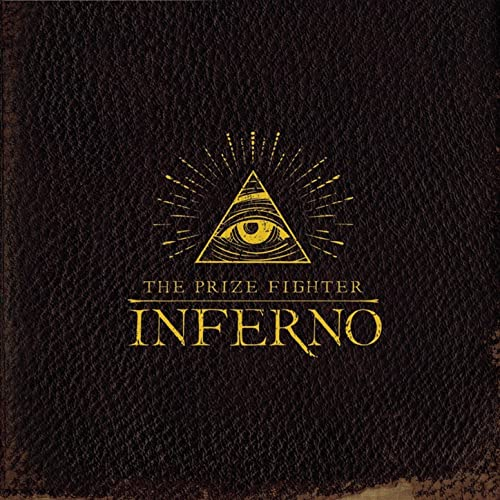 e9c0e8aea Who Watches The Watchmen? by The Prize Fighter Inferno on Amazon Music -  Amazon.com