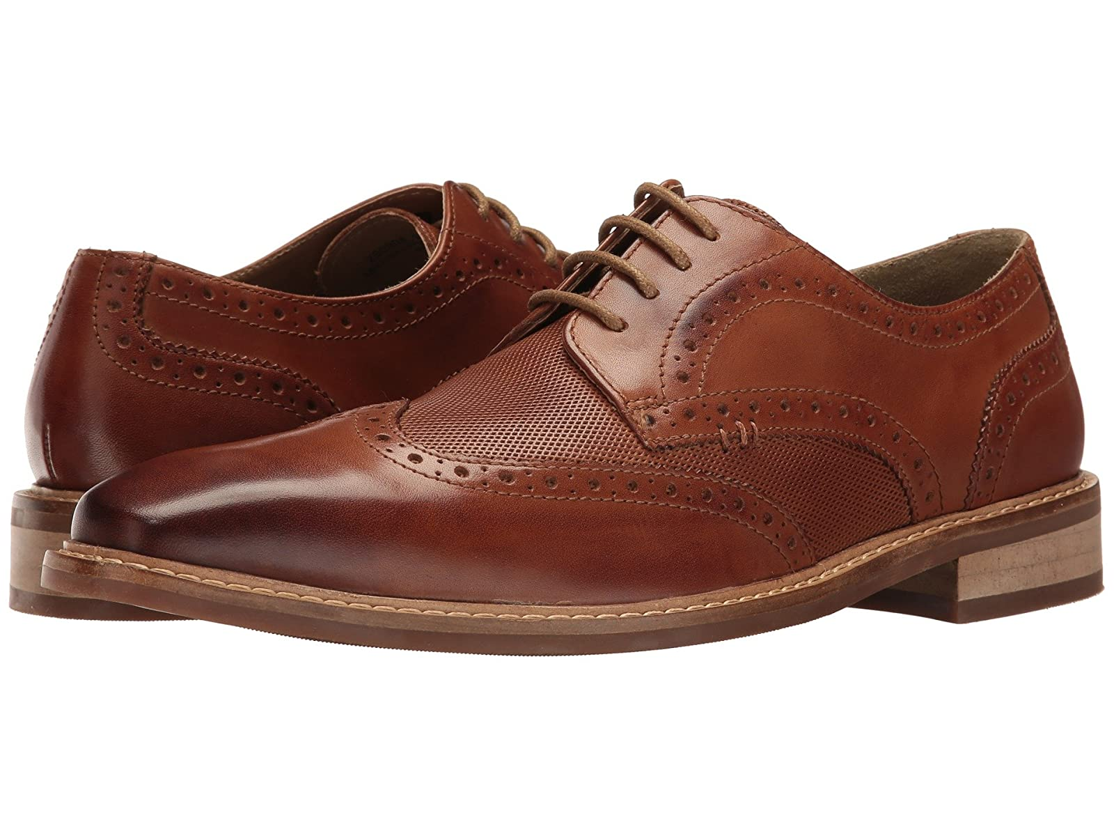 Giorgio Brutini RivenAtmospheric grades have affordable shoes