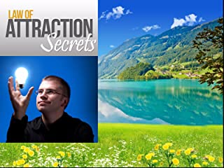 Law of Attraction Secrets.
