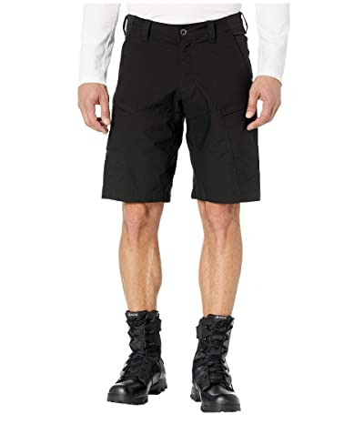 5.11 Tactical Apex Shorts (Black) Men