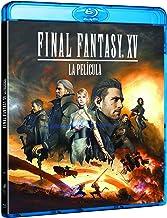 Final Fantasy XV: La Película [Blu-ray]