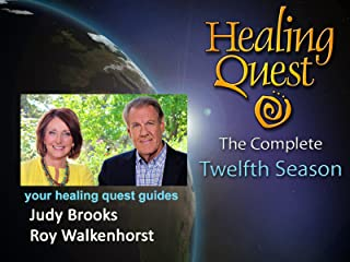 Healing Quest - The Complete Twelfth Season
