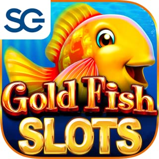 goldfish slot machine free