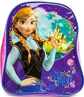 Disney FR56864, Mochila Frozen, 24 cm