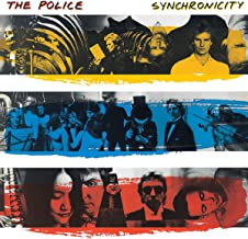 Best the police synchronicity vinyl Reviews