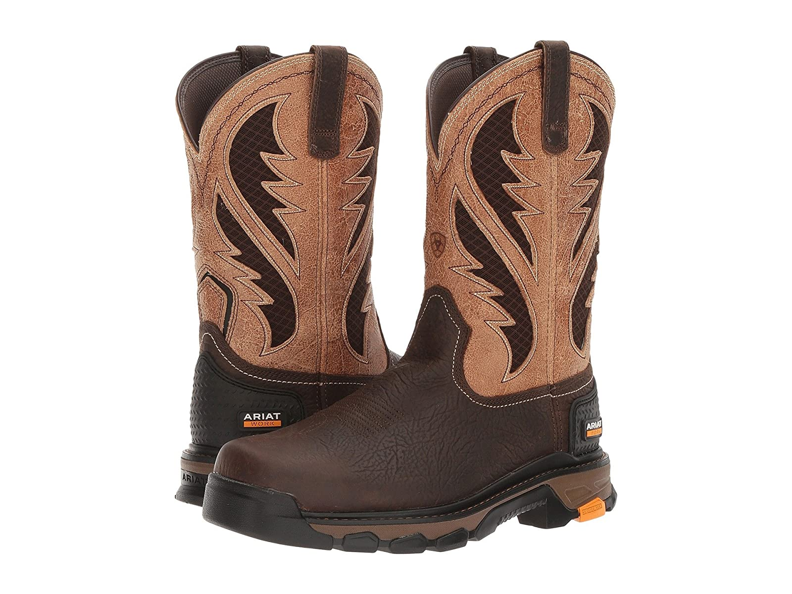Ariat Intrepid VenttekSelling fashionable and eye-catching shoes