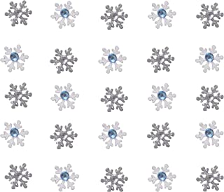 Jolee's Boutique Snowflake Dimensional Stickers