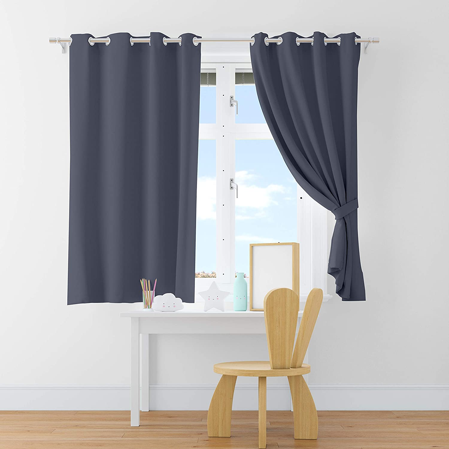 COZOLO Blackout Curtains Translated for -Thermal Bedroom Max 71% OFF Insulated