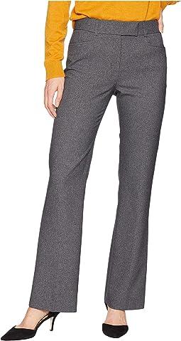 Twill Trouser Pants