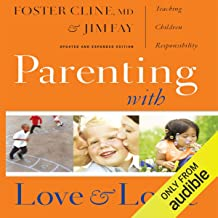 teaching with love and logic audiobook