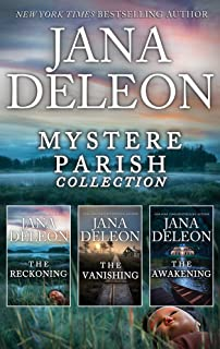 Mystere Parish Complete Collection/The Reckoning/The Vanishing/The Awakening