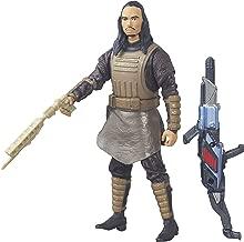 Star Wars: The Force Awakens 3.75 inch Space Mission Tasu Leech (Kanjiklub Gang Leader)