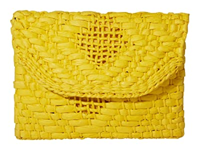 San Diego Hat Company BSB3714 (Yellow) Tote Handbags