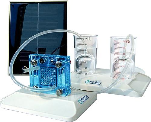 Horizon Experimentier-Set Brennstoffzellen Power-Set FCJJ-16 ab 12 Jahre