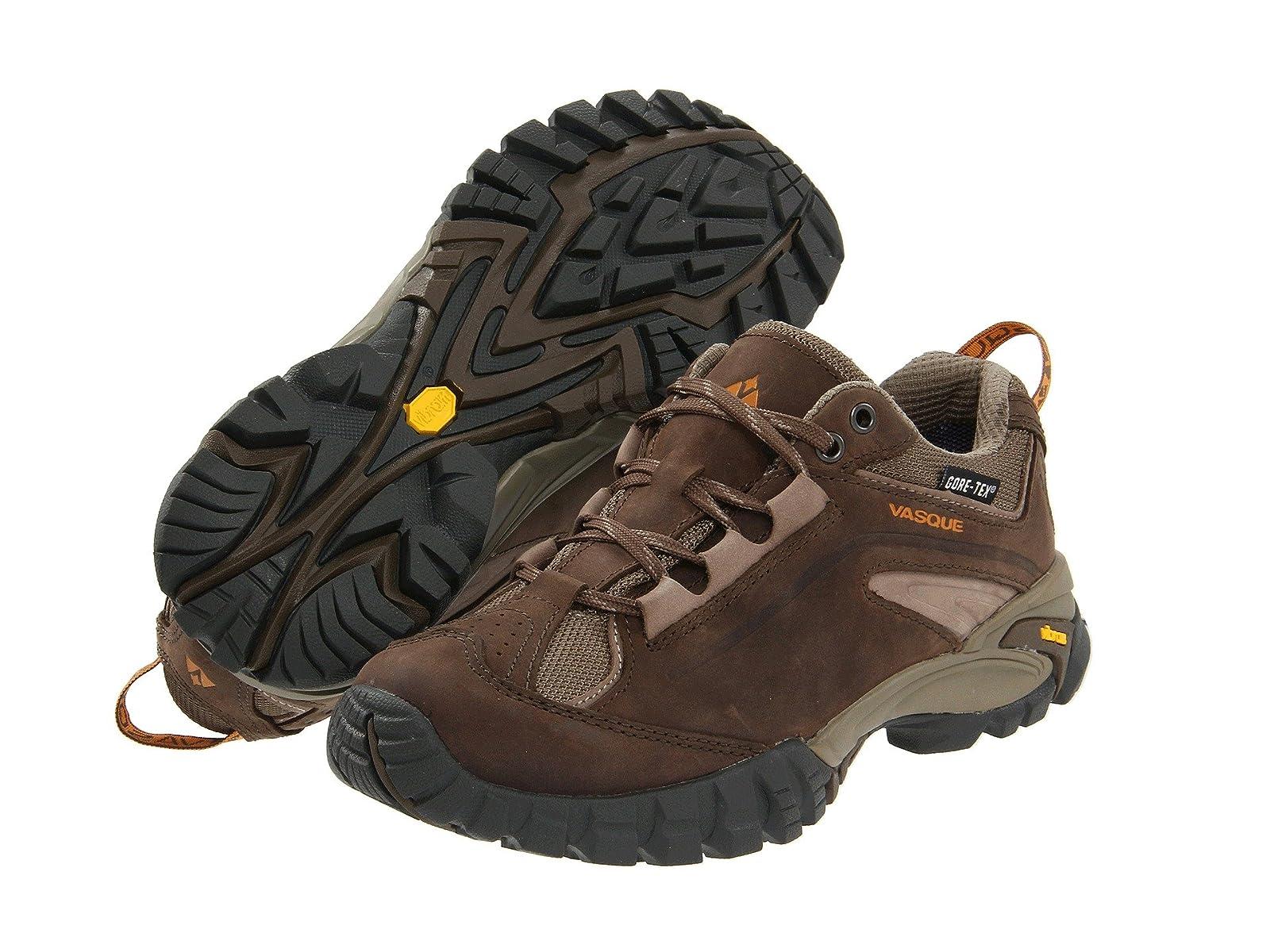 Vasque Mantra 2.0 GTXAtmospheric grades have affordable shoes