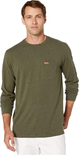 Army Green Heather