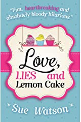 Love, Lies and Lemon Cake (English Edition) Format Kindle
