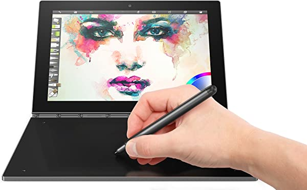 Lenovo Yoga Book - FHD 10.1-inch - Best Tablets With 4GB RAM