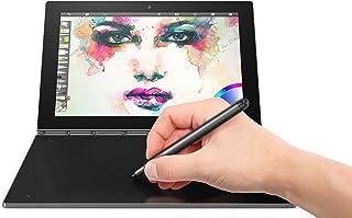 "Lenovo Yoga Book - FHD 10.1"" Android Tablet - 2 in 1 Tablet (Intel Atom x5-Z8550 Processor, 4GB RAM, 64GB SSD), Gunmetal, ..."