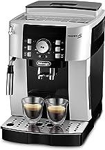 De'Longhi Magnifica S ECAM 21.116.SB Kaffeevollautomat (Direktwahltasten und..