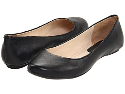 Kenneth Cole Reaction Slip On By (Black Leather) Women