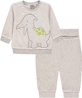Kanz Set Aus Sweatshirt Und Jogginghose Pantalón para Bebés