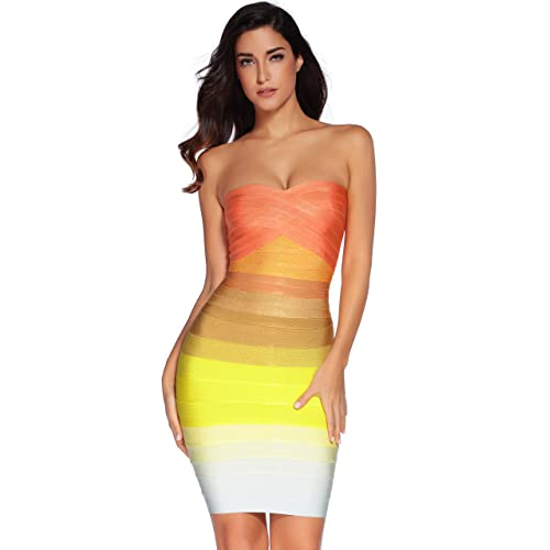 d2dd4d8ad0 Bandage Dress: Amazon.com
