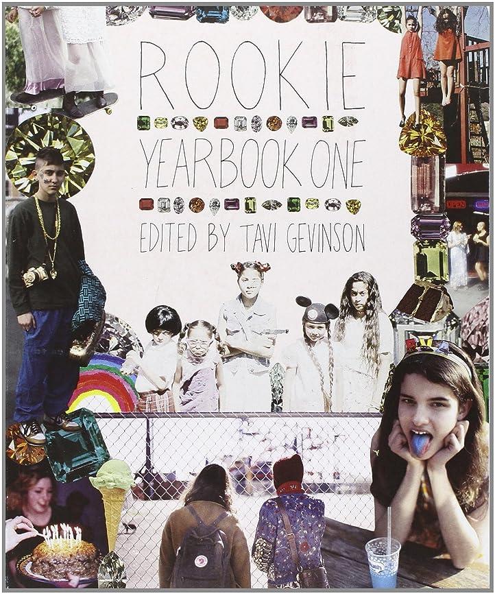 不純トライアスロン回転Rookie Yearbook One