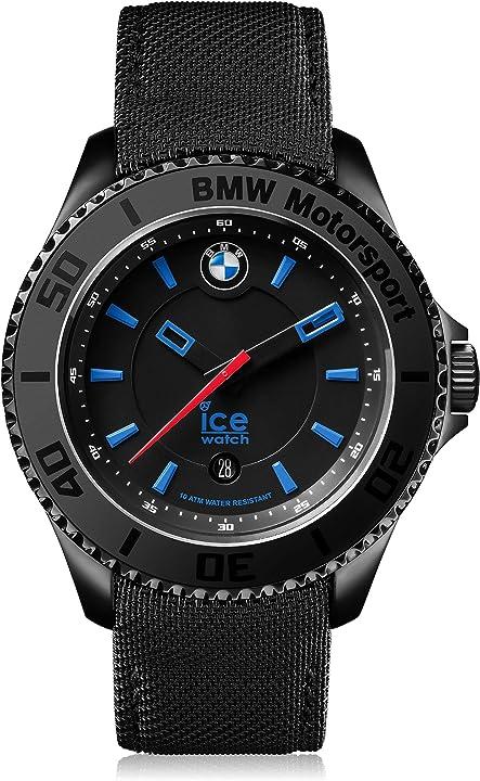 Orologio bmw unisex ice-watch bmw motorsport B00VMB63DO