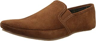 Auserio Men's Leather Loafers and Moccasins