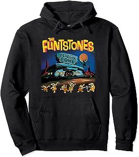 The Flintstones Champions Of Bedrock Bowl Sweat à Capuche